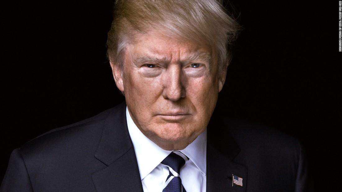 Donald Trump, le parrain de Manhattan : un documentaire soutenu par Cinémage !