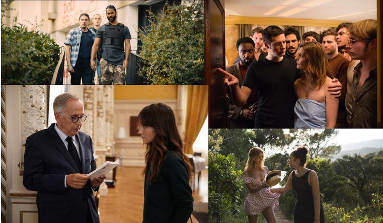 4 films soutenus par Cinemage primés au Festival de Cannes 2019 !