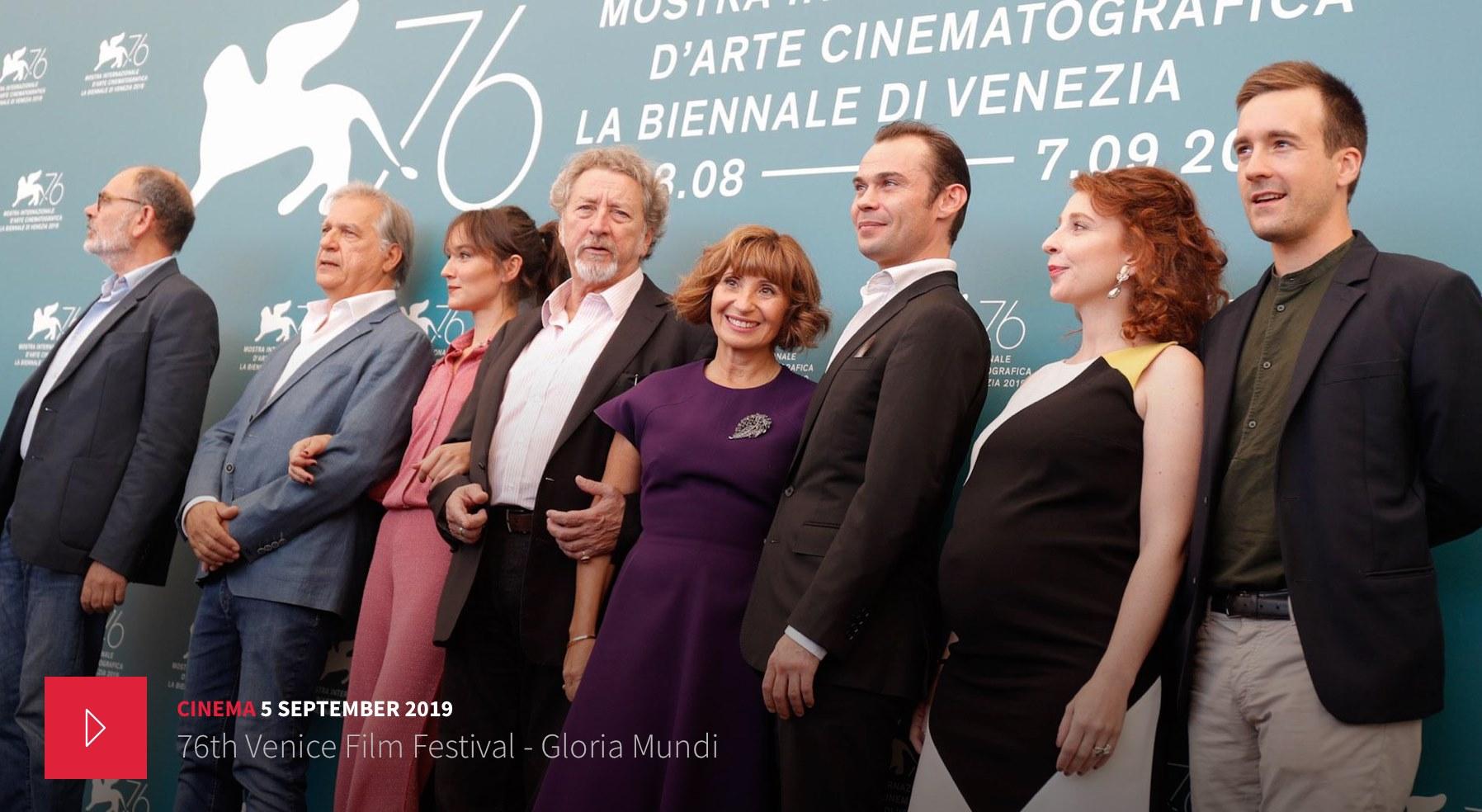 Mostra de Venise: prix d'interprétation féminine pour Ariane Ascaride !