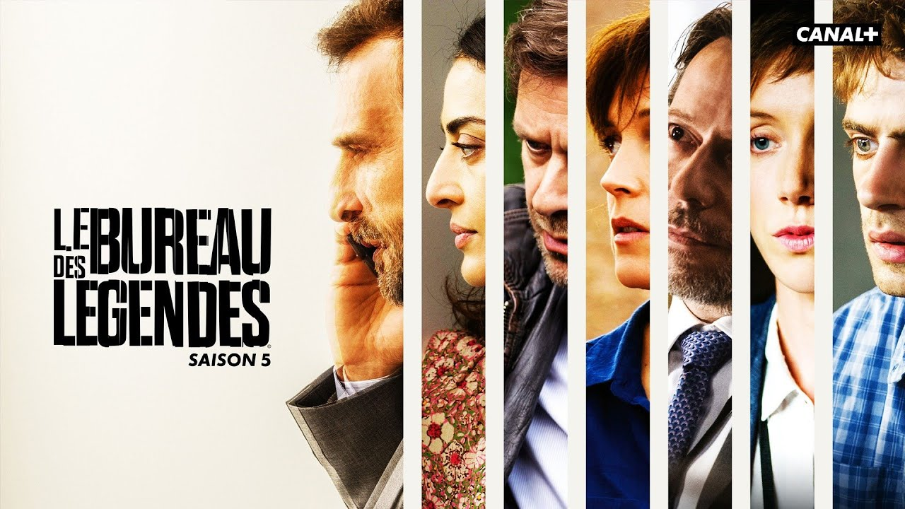 La saison 5 du Bureau des Légendes s'achève sur Canal +